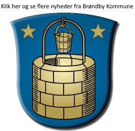 Nyheder fra Brønby Kommune